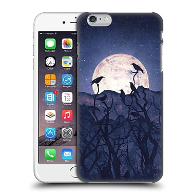 OFFICIAL TRACIE ANDREWS LANDSCAPE AND ANIMALS Midnight Chorus Hard Back Case for Apple iPhone 6 Plus / 6s Plus (9_10_1A6C7)