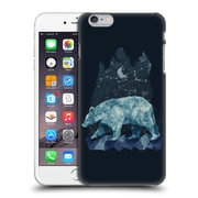 OFFICIAL TRACIE ANDREWS LANDSCAPE AND ANIMALS The Great Bear Hard Back Case for Apple iPhone 6 Plus / 6s Plus (9_10_1A6C8)