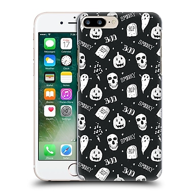 OFFICIAL TRACIE ANDREWS PATTERNS 2 Boo Hard Back Case for Apple iPhone 7 Plus (9_1FA_1D8F0)