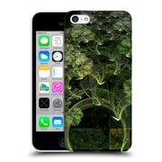 OFFICIAL SVEN FAUTH FRACTALS 3 Maple Tree Hard Back Case for Apple iPhone 5c (9_E_1DBEC)