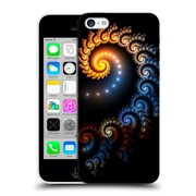 OFFICIAL SVEN FAUTH FRACTALS 3 Dance Of The Fireflies Hard Back Case for Apple iPhone 5c (9_E_1DBE5)