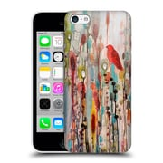 OFFICIAL SYLVIE DEMERS BIRDS La Vie Comme Un Passage Hard Back Case for Apple iPhone 5c (9_E_1BABA)