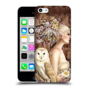 OFFICIAL SELINA FENECH FANTASY Bloddewued In Bloom Hard Back Case for Apple iPhone 5c (9_E_1A1F7)