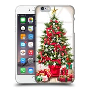 OFFICIAL THE MACNEIL STUDIO CHRISTMAS TREE Gifts Hard Back Case for Apple iPhone 6 Plus / 6s Plus (9_10_1D54C)