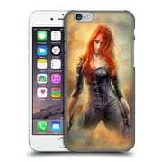 OFFICIAL SHANNON MAER FANTASY PIN UPS Avenging Angel Hard Back Case for Apple iPhone 6 / 6s (9_F_1A577)