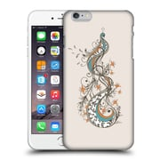 OFFICIAL TRACIE ANDREWS LANDSCAPE AND ANIMALS 2 Peacock Hard Back Case for Apple iPhone 6 Plus / 6s Plus (9_10_1D8EA)