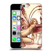 OFFICIAL SELINA FENECH FAIRIES Small Things Hard Back Case for Apple iPhone 5c (9_E_1A1F5)