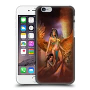 OFFICIAL SHANNON MAER FANTASY PIN UPS The Goddess Hard Back Case for Apple iPhone 6 / 6s (9_F_1A57D)