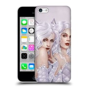 OFFICIAL SELINA FENECH FAIRIES Silver Sisters Hard Back Case for Apple iPhone 5c (9_E_1A1F3)