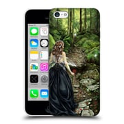 OFFICIAL SELINA FENECH FAIRIES Along The Forest Path Hard Back Case for Apple iPhone 5c (9_E_1A1EA)
