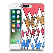 """OFFICIAL STEVE """"SWADE"""" WADE LANDSCAPES Mountains of Color Hard Back Case for Apple iPhone 7 Plus (9_1FA_1B24E)"""