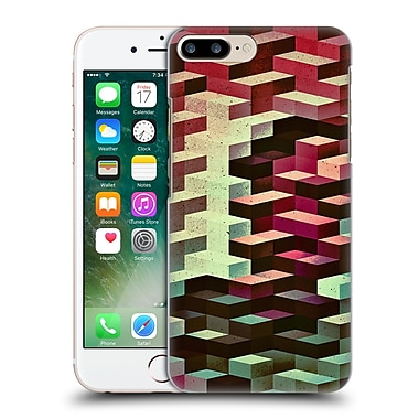 OFFICIAL SPIRES SHAPES Brick Hard Back Case for Apple iPhone 7 Plus (9_1FA_1D977)