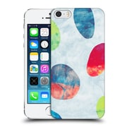 OFFICIAL TRACIE ANDREWS ABSTRACT 2 Pebbles Hard Back Case for Apple iPhone 5 / 5s / SE (9_D_1D8DC)