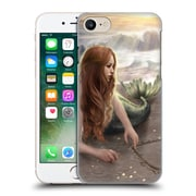 OFFICIAL SELINA FENECH MERMAIDS Waiting Hard Back Case for Apple iPhone 7 (9_1F9_1A212)