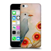 OFFICIAL SYLVIE DEMERS BIRDS La Brise Hard Back Case for Apple iPhone 5c (9_E_1BAB9)