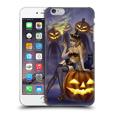 OFFICIAL SELINA FENECH GOTHIC I Put A Spell On You Hard Back Case for Apple iPhone 6 Plus / 6s Plus (9_10_1A200)