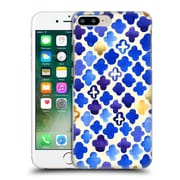 OFFICIAL TANGERINE-TANE TEXTURE & PATTERNS Rustic Moroccan Hard Back Case for Apple iPhone 7 Plus (9_1FA_1E0A9)