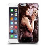 OFFICIAL SELINA FENECH GOTHIC I Knew Him Well Hard Back Case for Apple iPhone 6 Plus / 6s Plus (9_10_1A1FF)
