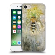 OFFICIAL STEPHANIE LAW IMMORTAL EPHEMERA Bee Hard Back Case for Apple iPhone 7 (9_1F9_1A6EB)