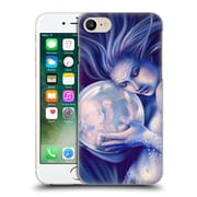 OFFICIAL SELINA FENECH MERMAIDS Moon Born Hard Back Case for Apple iPhone 7 (9_1F9_1A20B)