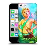 OFFICIAL SHANNON MAER FANTASY ART Pan Hard Back Case for Apple iPhone 5c (9_E_1A562)