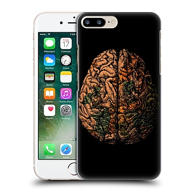 OFFICIAL TOBE FONSECA ANATOMY 2 Always On My Mind Hard Back Case for Apple iPhone 7 Plus (9_1FA_1B518)