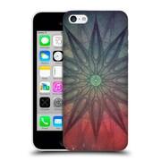 OFFICIAL SPIRES SPIROGRAPHS Smokey Locke Hard Back Case for Apple iPhone 5c (9_E_1D99D)