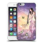 OFFICIAL SELINA FENECH FAIRIES Gossamer Princess Hard Back Case for Apple iPhone 6 Plus / 6s Plus (9_10_1A1EF)