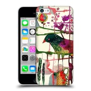 OFFICIAL SYLVIE DEMERS BIRDS 2 To Be A Magician Hard Back Case for Apple iPhone 5c (9_E_1BAC8)
