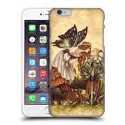 OFFICIAL SELINA FENECH FANTASY Enchanted Kiss Hard Back Case for Apple iPhone 6 Plus / 6s Plus (9_10_1A1F9)