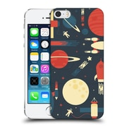 OFFICIAL TRACIE ANDREWS SPACE Odyssey Hard Back Case for Apple iPhone 5 / 5s / SE (9_D_1A6DB)