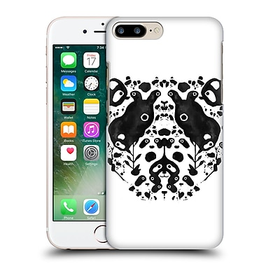 OFFICIAL TOBE FONSECA ANIMALS Bamboo Forest Hard Back Case for Apple iPhone 7 Plus (9_1FA_1AA0E)