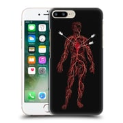OFFICIAL TOBE FONSECA ANATOMY 2 Cupid Hard Back Case for Apple iPhone 7 Plus (9_1FA_1B51A)