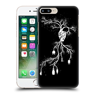OFFICIAL TOBE FONSECA ANATOMY Looking For Connection Heart Hard Back Case for Apple iPhone 7 Plus (9_1FA_1AA0D)