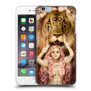 OFFICIAL SELINA FENECH FANTASY Strength Hard Back Case for Apple iPhone 6 Plus / 6s Plus (9_10_1A1FC)