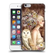 OFFICIAL SELINA FENECH FANTASY Bloddewued In Bloom Hard Back Case for Apple iPhone 6 Plus / 6s Plus (9_10_1A1F7)