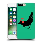 OFFICIAL TOBE FONSECA MUSIC 2 Listening To My Song Hard Back Case for Apple iPhone 7 Plus (9_1FA_1B531)