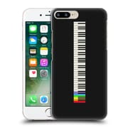 OFFICIAL TOBE FONSECA MUSIC 2 Prelude Hard Back Case for Apple iPhone 7 Plus (9_1FA_1B533)