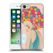 OFFICIAL SYLVIE DEMERS MADAME Martine Hard Back Case for Apple iPhone 7 (9_1F9_1BAE1)