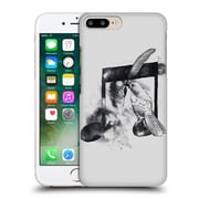 OFFICIAL TOBE FONSECA MUSIC 2 Painter Hard Back Case for Apple iPhone 7 Plus (9_1FA_1B532)