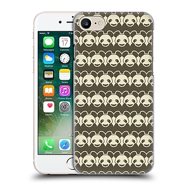 OFFICIAL TOBE FONSECA PATTERNS 2 Panddern Hard Back Case for Apple iPhone 7 (9_1F9_1B53A)
