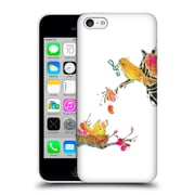 OFFICIAL TOBE FONSECA MUSIC 2 Feed The Soul Hard Back Case for Apple iPhone 5c (9_E_1B52F)