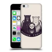 OFFICIAL TOBE FONSECA ANIMALS 2 Modern Family Hard Back Case for Apple iPhone 5c (9_E_1B523)