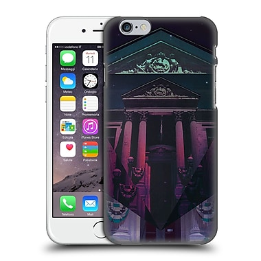 OFFICIAL SPIRES REFRACT Cult Hard Back Case for Apple iPhone 6 / 6s (9_F_1D96F)
