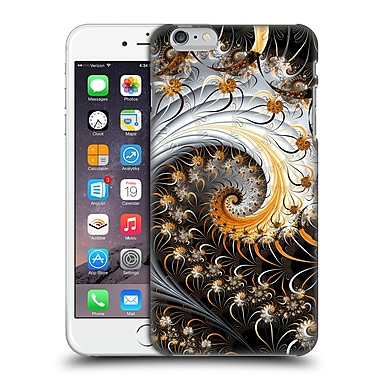 OFFICIAL SVEN FAUTH HELIX Spirale Fav Hard Back Case for Apple iPhone 6 Plus / 6s Plus (9_10_1C90F)