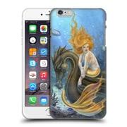 OFFICIAL SELINA FENECH MERMAIDS Sunlit Seas Hard Back Case for Apple iPhone 6 Plus / 6s Plus (9_10_1A211)