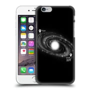 OFFICIAL TOBE FONSECA SPACE 2 Love Long Distance Hard Back Case for Apple iPhone 6 / 6s (9_F_1B54B)