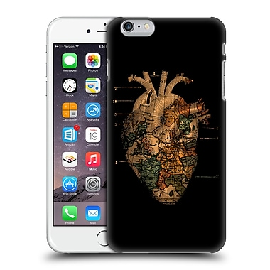 OFFICIAL TOBE FONSECA ANATOMY Ill Find You Hard Back Case for Apple iPhone 6 Plus / 6s Plus (9_10_1AA0C)