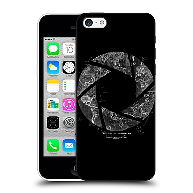 OFFICIAL TOBE FONSECA PLACES 2 Traveling Lens Hard Back Case for Apple iPhone 5c (9_E_1B543)