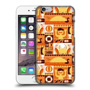 OFFICIAL TOBE FONSECA PATTERNS Summer Square Hard Back Case for Apple iPhone 6 / 6s (9_F_1AA1B)